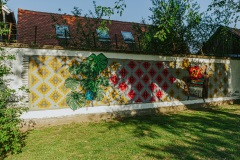 I park je  nekome doma by Boris Bare i Afrika 2020.