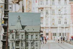Grad nakon... (Ernest Mazarekić)