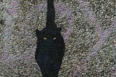 Mačke Gornjeg grada; Pod gričkim topom (klasja&zita)
