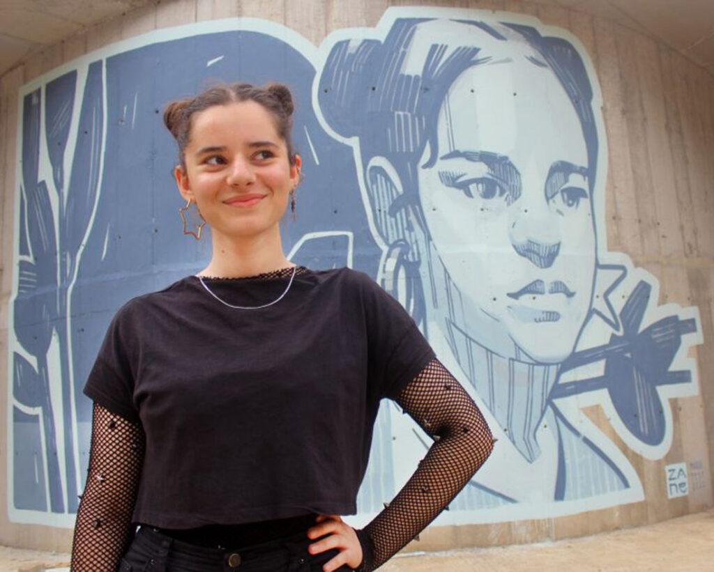 Priča o kosovskom gradu koji je postao centar ulične umjetnosti