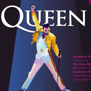 Koncert Queena u Laubi na nesvakidašnji i originalni način