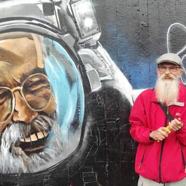 Ovogodišnji SB Graffiti Fest posvećen ikonama grada i svemiru